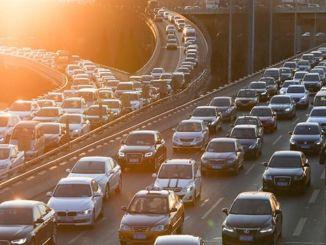 Tīras enerģijas transportlīdzekļu pārdošanas apjomi Ganā pieauga par%
