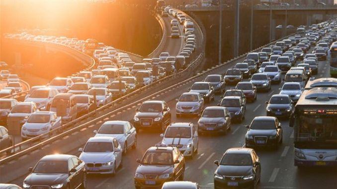 Clean-energy vehicle sales in Ghana increased%