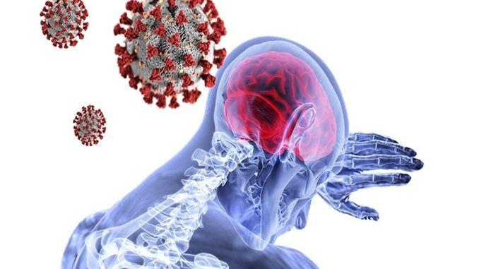 covid exacerbates many neurological diseases