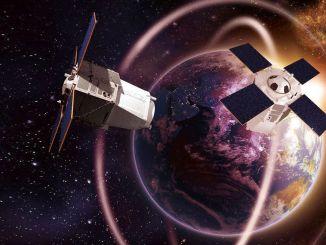 تم إطلاق قمر المراقبة العسكري الفرنسي العالمي بنجاح