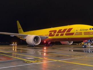 dhl express continues to strengthen its global aviation network