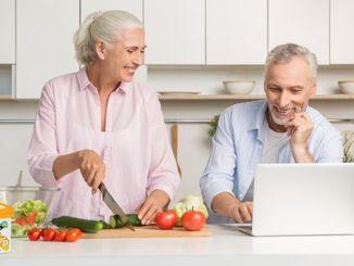 Majte osobu zdravú tým, že budete jesť správne
