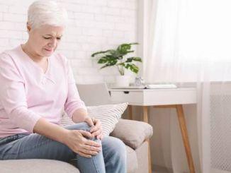 kalsifikasi sendi lebih mempengaruhi wanita