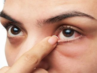 Danger of dry eyes for screen workers