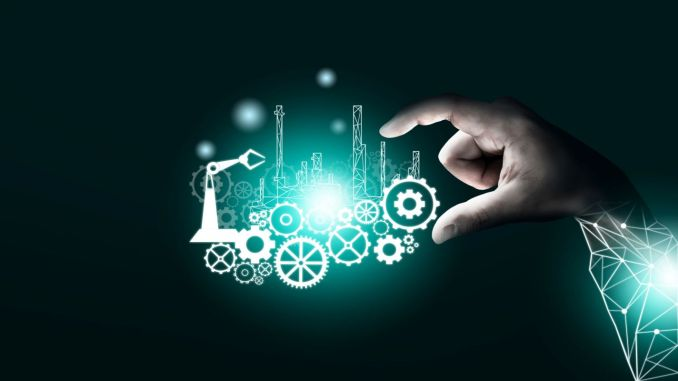 industrial iot technologies will change all sectors from the root