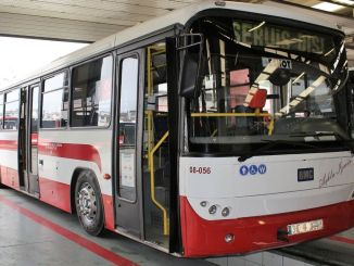 Eshot repaired worn buses with repair and maintenance