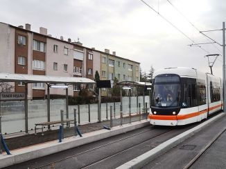 The training of the trainers in the new lines of the old tramway started