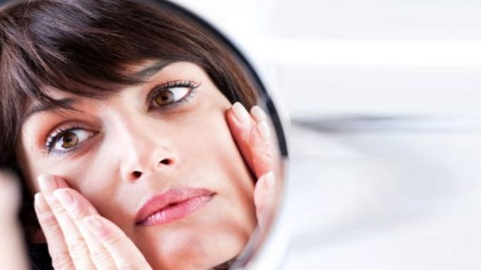 effective remedy for dark circles under the eyes