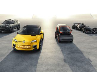 groupe renault announces new strategic plan renaulution