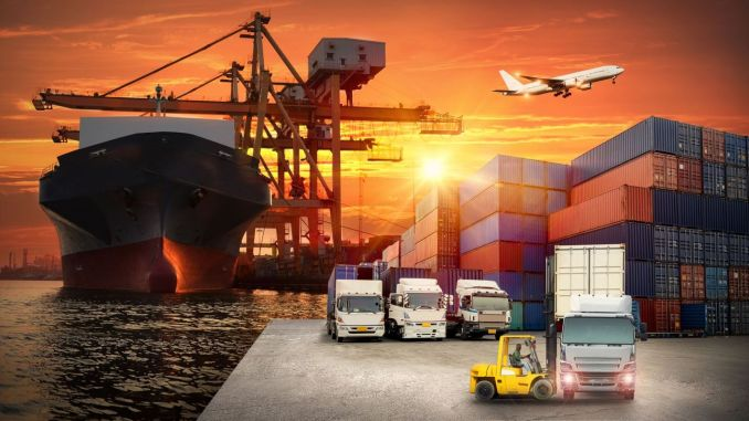 ibb announces import and export figures for November