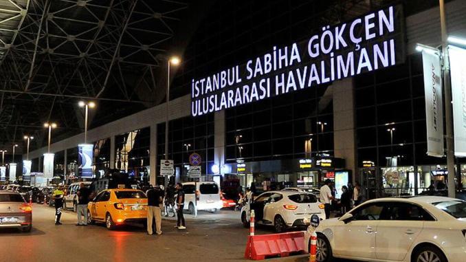 Sân bay istanbul sabiha gokcen sẽ tiết kiệm thời gian cho khách mua sắm