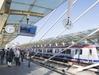 The hike in metro fees in Istanbul has been postponed