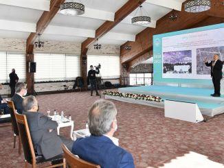 Kayseri bo leto velikanskih projektov
