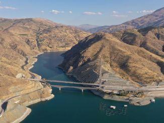 جسر كومورهان سيوفر مليون ليرة سنويا