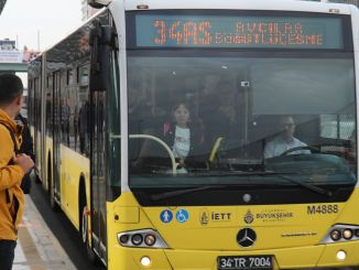 Transfers on the metrobus line will decrease