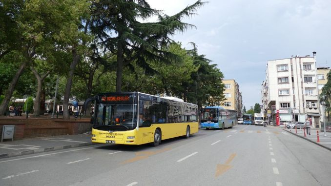 The time to define the account code for the metropolitan trabzon card has been extended