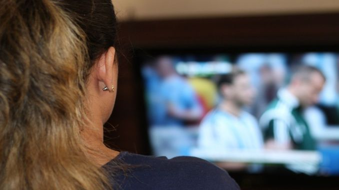 Series viewing habits changed during the pandemic process