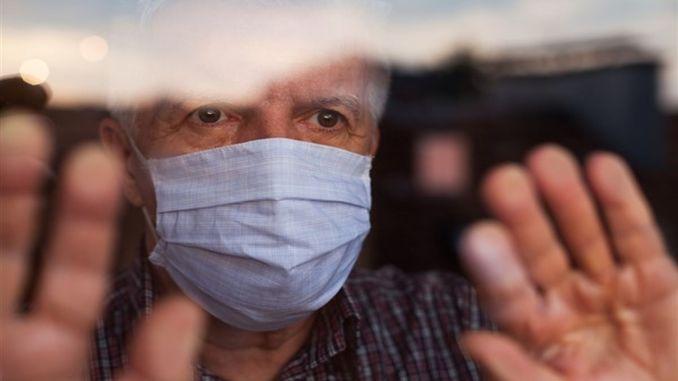 Wie man glücklich ist, wenn man pandemische Einsamkeit fährt