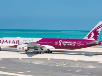 qatar airways also invites you to re-discover the world