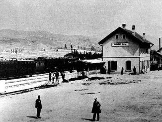rumeli railways