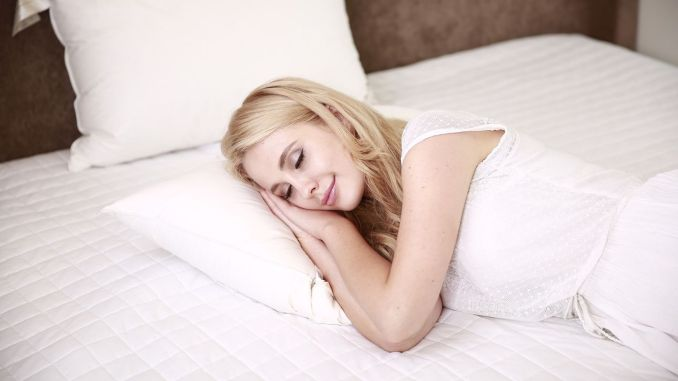 The importance of choosing the right bed for a healthy sleep