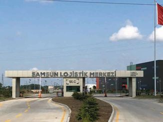 Customs clearance services started at samsun logistics center