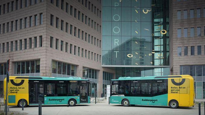Transport giant keolis chose karsan again