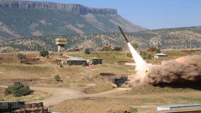 Tskya Bora ballistic missile system deliveries completed