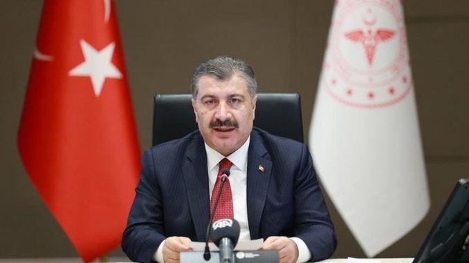 mutated virus was observed in turkiyenin yl