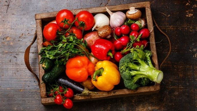 Fruits and vegetables that strengthen immunity from experts