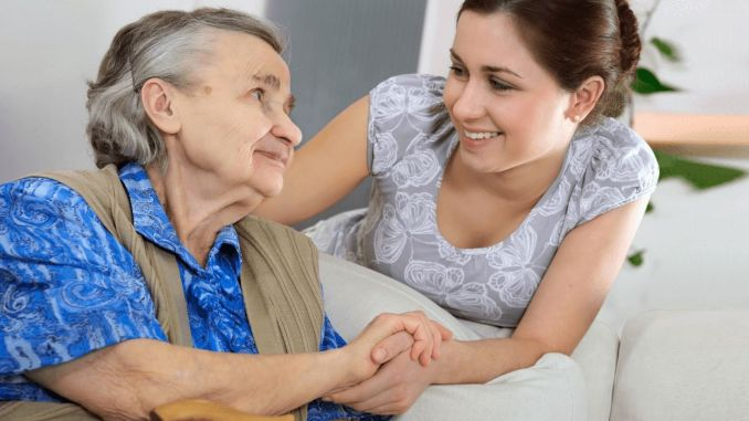 Caregiver List Updated