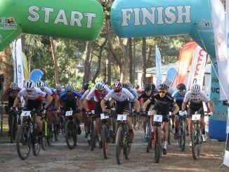 מירוץ גביע ה- MTB של Velo Alanya