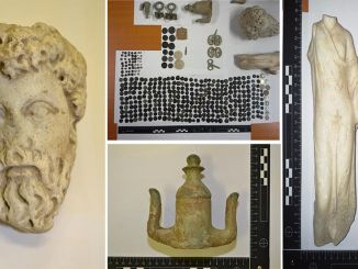 historical artifacts from Anatolia who hijacks fetching more turkiyeye