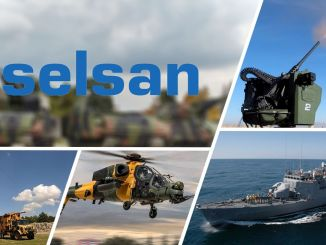 Despite the pandemic aselsan reached the highest sales and profitability of all times