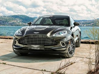 aston martin dbx will take its place in turkey showrooms