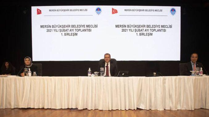 President Seçer We will make a multi-level intersection where needed.