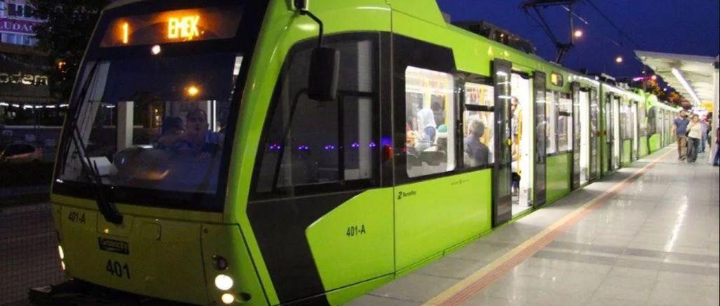 bursa city hospital metro