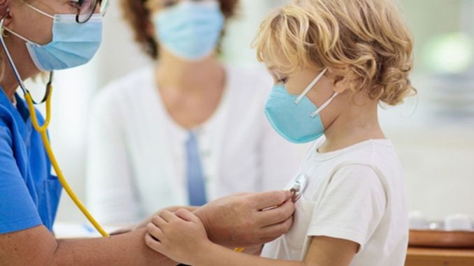 What parents should know about heart ulcer in children