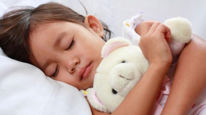 Lasten uniapnea voi aiheuttaa epäröintiä