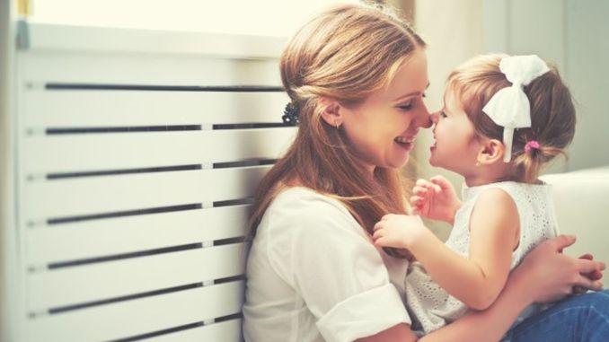 Eine schlechte Mundpflege im Kindesalter verursacht chronische Krankheiten