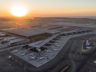 about istanbul new airport