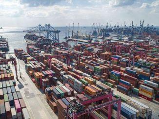 Istanbulin ulkomaankaupan alijäämä kasvoi miljardiin dollariin