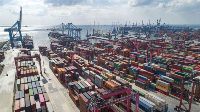 Foreign trade deficit in Istanbul increased to billion dollars
