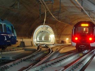 استنبول میں ریل سسٹم کا ہدف کلو میٹر