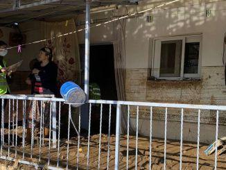 تجاوز دعم إزمير بويوكسيهرين لضحايا الفيضانات مليون ليرة