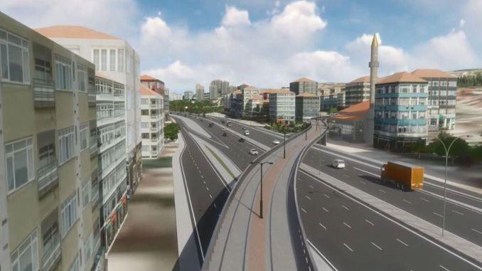 Fragen zum Straßenbahnprojekt izmit kurucesme warten darauf, beantwortet zu werden