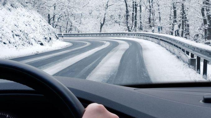 winter tire or all-season tire