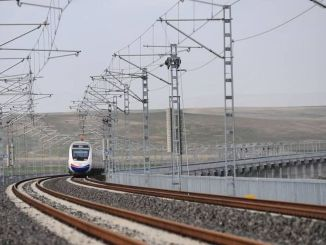 week-long test drives start tomorrow in konya karaman yht line