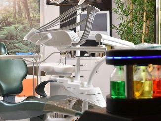 डर दंत चिकित्सा उपचार बंद करो