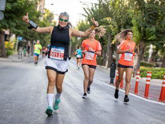 maratonizm będzie walczył o zrównoważony świat